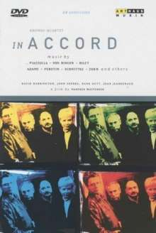 Kronos Quartet - In Accord, DVD