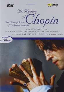 Frederic Chopin (1810-1849): Mystery of Chopin - The Strange Case of Delphina Potocka, DVD