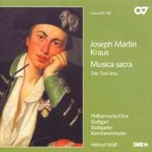 Joseph Martin KRAUS (1756-1792) - Page 2 4009350831421