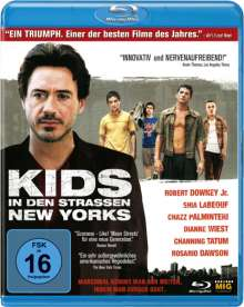 Kids - In den Straßen New Yorks (Blu-ray), Blu-ray Disc