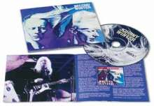 Johnny Winter: Second Winter, CD