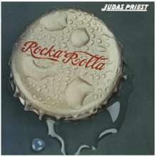 Judas Priest: Rocka Rolla, CD