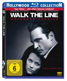 Walk the Line (Blu-ray), Blu-ray Disc