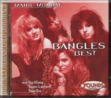 Bangles: Best: Manic Monday, CD