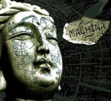 Machina: Majestic Machination, CD