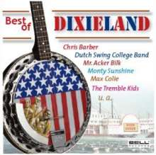 Best Of Dixieland, CD