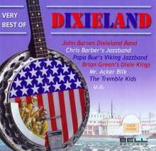 Jazz Sampler: Very Best Of Dixieland, CD