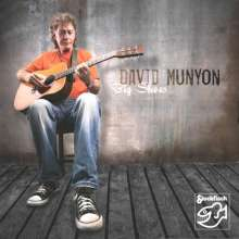 David Munyon: Big Shoes, CD