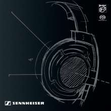 Various Artists: Sennheiser HD 800: Crafted For..., SACD