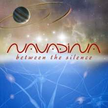 Navadina: Between The Silence, CD
