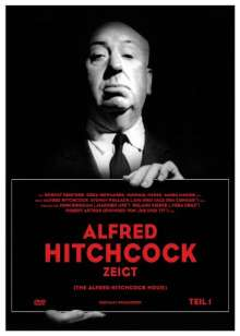 Alfred Hitchcock zeigt Vol.1, 3 DVDs