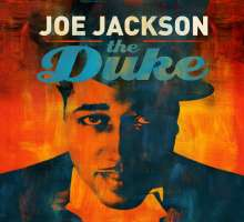 Joe Jackson: The Duke, LP