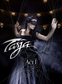Tarja: Act I, Blu-ray Disc