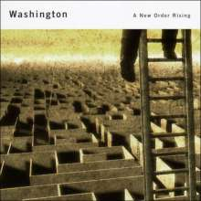 Washington: A New Order Rising, CD