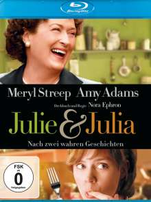 Julie und Julia (Blu-ray), Blu-ray Disc