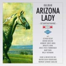 Emmerich Kalman (1882-1953): Arizona Lady, 2 CDs
