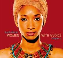 Women With A Voice Vol.2 (Digipack), CD