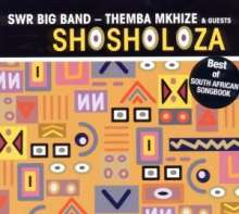 Themba Mkhize: Shosholoza, CD