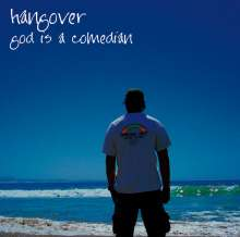 God Is A Comedian: Hangover, CD