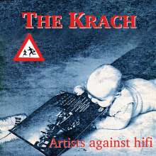 The Krach: Artists Against Hi-Fi, CD