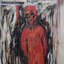 Provisorios: Peter's Living Room, CD