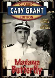 Madame Butterfly (1932), DVD