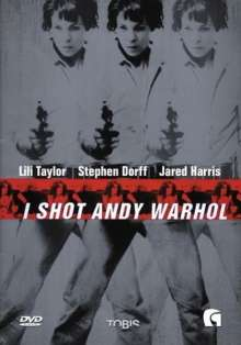 I Shot Andy Warhol, DVD