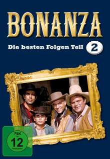 Bonanza - Best Of Vol.2, DVD