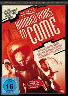 Hundred Years To Come (Special Edition), 2 DVDs