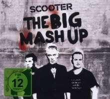 Scooter: The Big Mash Up (2 CDs + DVD) (Limited Edition), 2 CDs