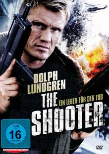 The Shooter (1995), DVD