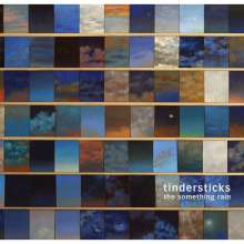 Tindersticks: The Something Rain, CD