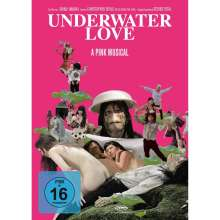 Underwater Love - A Pink Musical (OmU), DVD