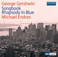 George Gershwin (1898-1937): Rhapsody in Blue (für Klavier), CD
