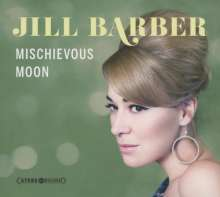 Jill Barber: Mischievous Moon, CD