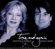 Bettina Pohle & Ralf Ruh: Time And Again, CD