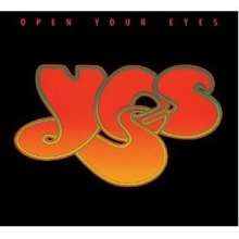 Yes: Open Your Eyes, 2 LPs
