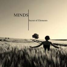 Secret Of Elements: Minds, CD
