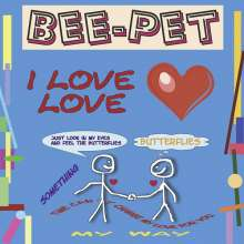 Bee-Pet: I Love Love, CD