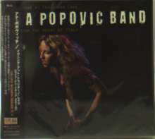 Ana Popovic: An Evening At Trasimeno Lake, CD