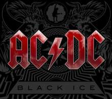 AC/DC: Black Ice (Limited Special Edition), CD