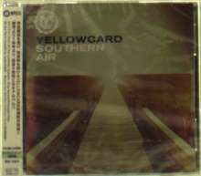 Yellowcard: Southern Air, CD