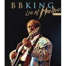B. B. King: Live At Montreux 1993, Blu-ray Disc