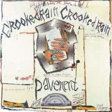 Pavement: Crooked Rain, CD