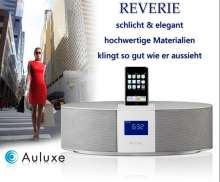 Reverie Digital Music System Pure Audio Luxury, Technik