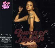 Namie Amuro: Queen Of Hip Pop, CD