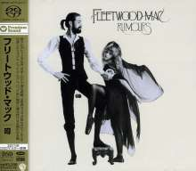 Fleetwood Mac: Rumours, SACD