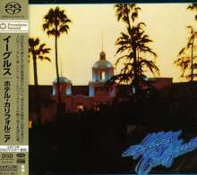 Eagles: Hotel California, SACD
