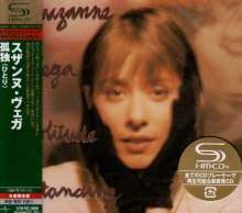 Suzanne Vega: Solitude Standing (Ltd. Edition) (SHM-CD), CD