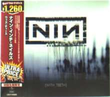 Nine Inch Nails: With Teeth (Limited Reissue), CD